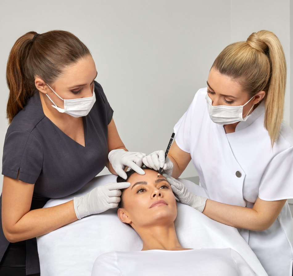The Treatment Image